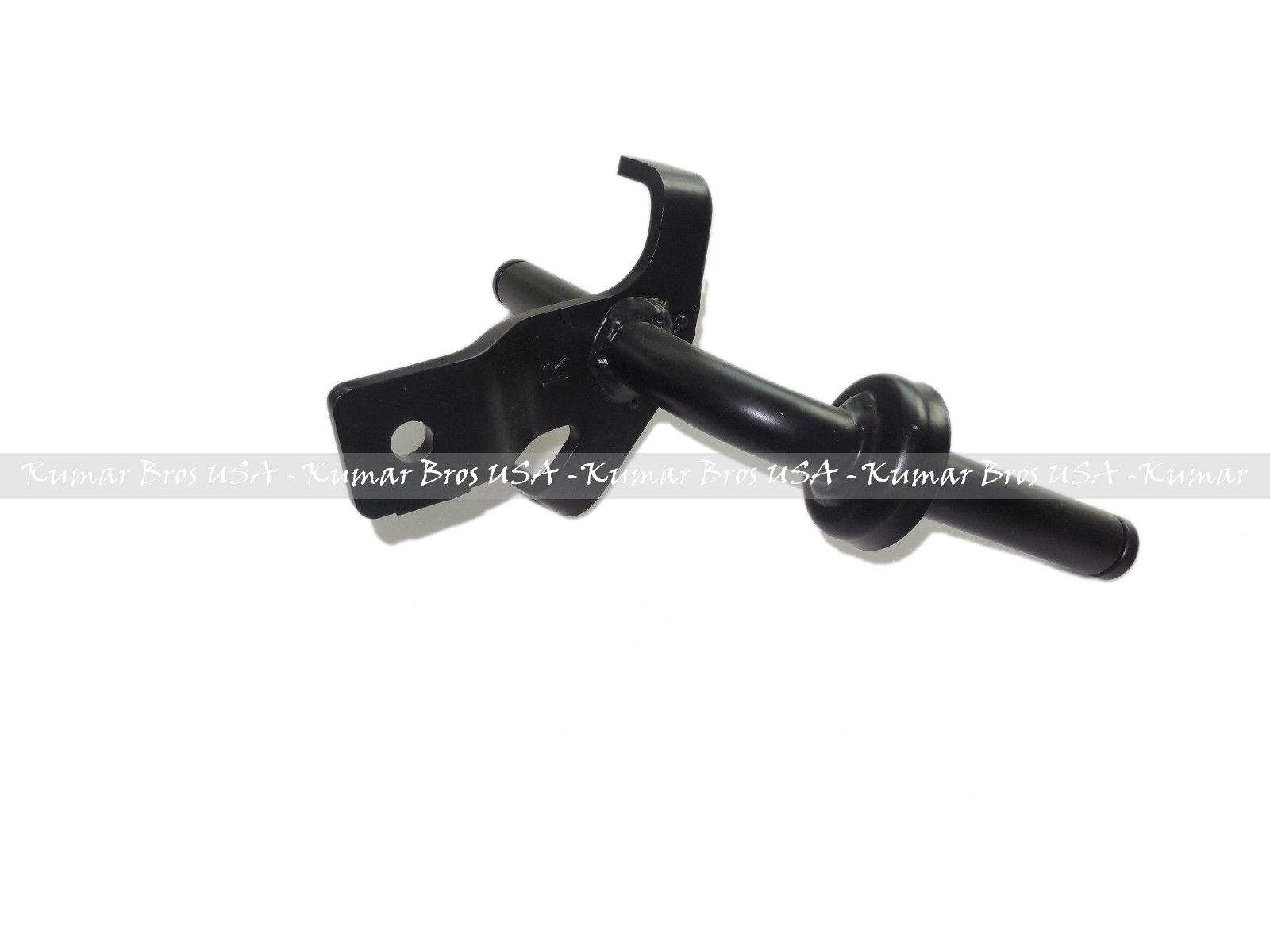 New Kumar Bros USA Steering Spindle Kit Bushing Fits John Deere L120 L130  G110