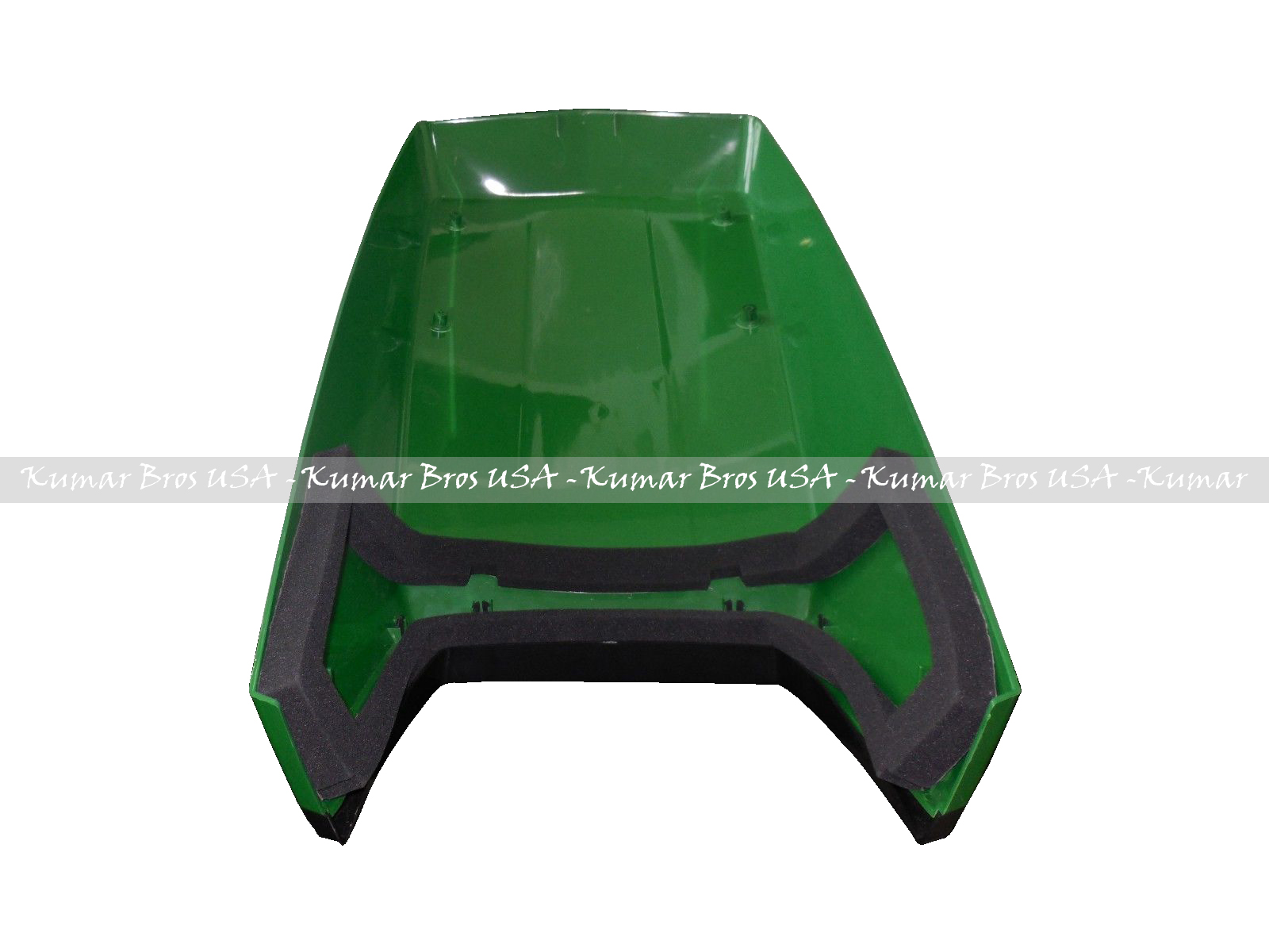 New Hood & Side Panels Replace AM128986 AM128983 AM128982 Fits John Deere  425 445 455