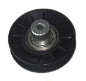 Idler Pulley for Hydro Drive Belt For John Deere LT150 LT160 LT170 VAM121967