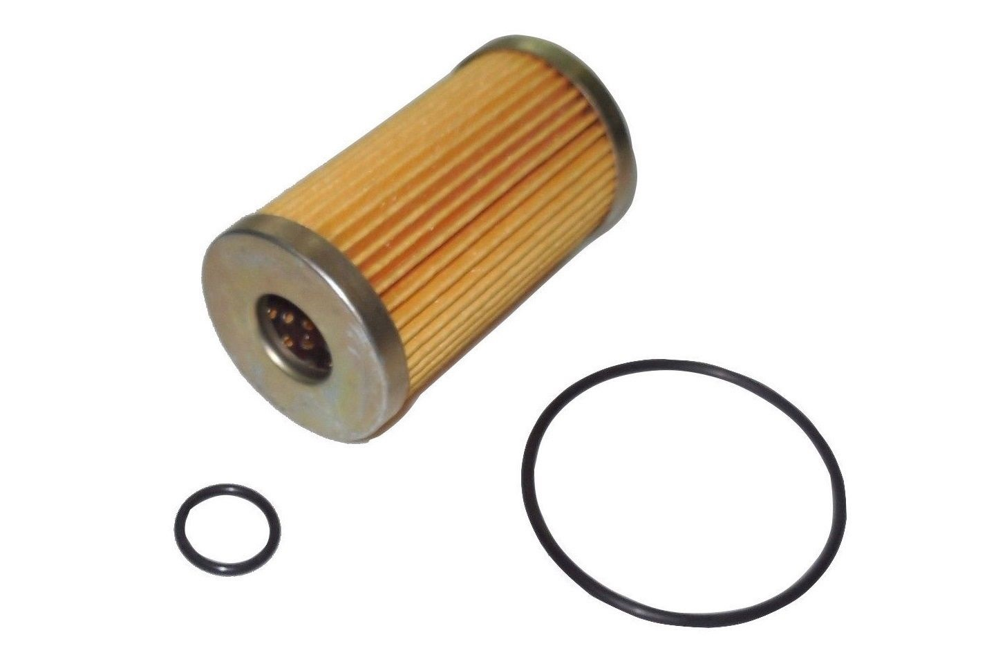 New Fuel Filter with O-Rings Fits John Deere 110 John Deere Tractor Fuel Filter on john deere diesel filter, engine fuel filter, yanmar tractor fuel filter, john deere fuel filter installation, antique tractor fuel filter, john deere dozer fuel filter, john deere skid steer fuel filter, john deere irrigation filter, john deere oil filter parts, hinomoto tractor fuel filter, john deere 4410 fuel filter, john deere fuel filter housing, garden tractor fuel filter, mustang tractor fuel filter, john deere 750 fuel filter, john deere 430 fuel filter, john deere fuel filter replacement, john deere generator fuel filter, case 580 backhoe fuel filter, john deere 212 fuel filter,