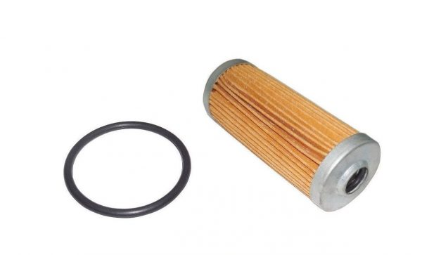 New John Deere Fuel Filter with O-Ring Replaces 8970713480, CH10479, M801101