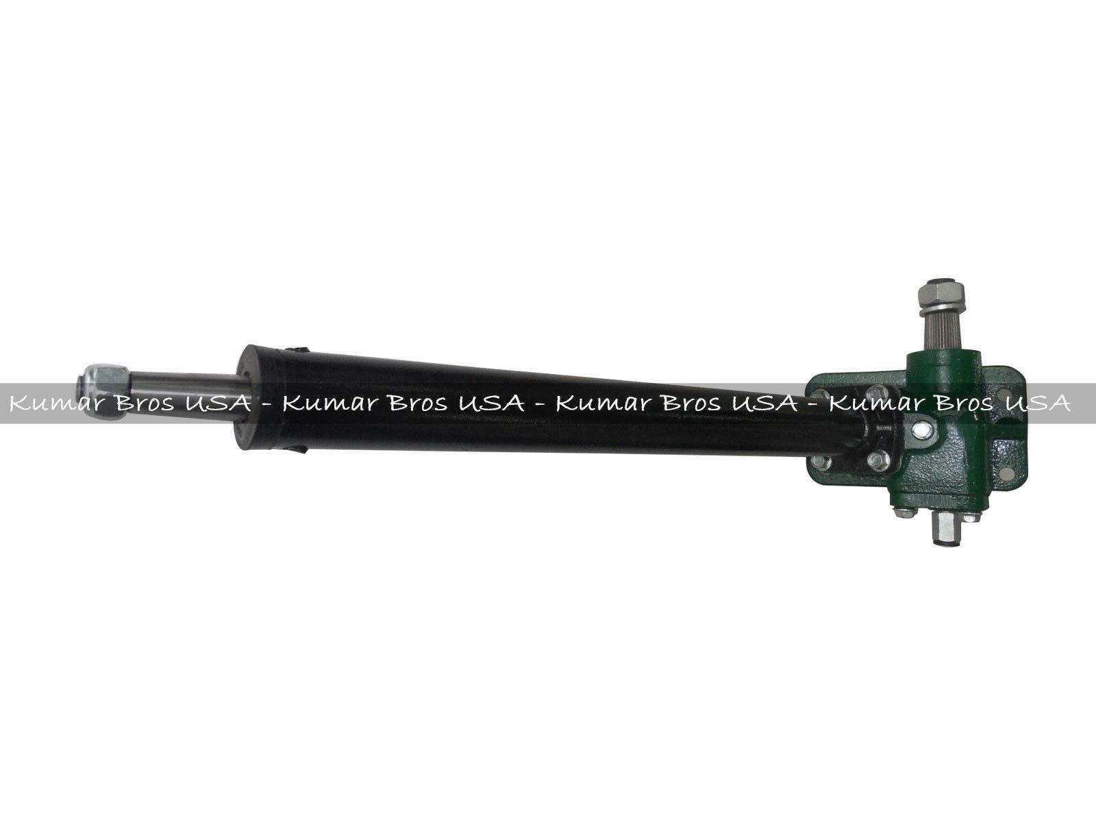 New Steering Box Assembly Fits Yanmar Tractor YM195 YM240 YM1500 YM1600  YM1700