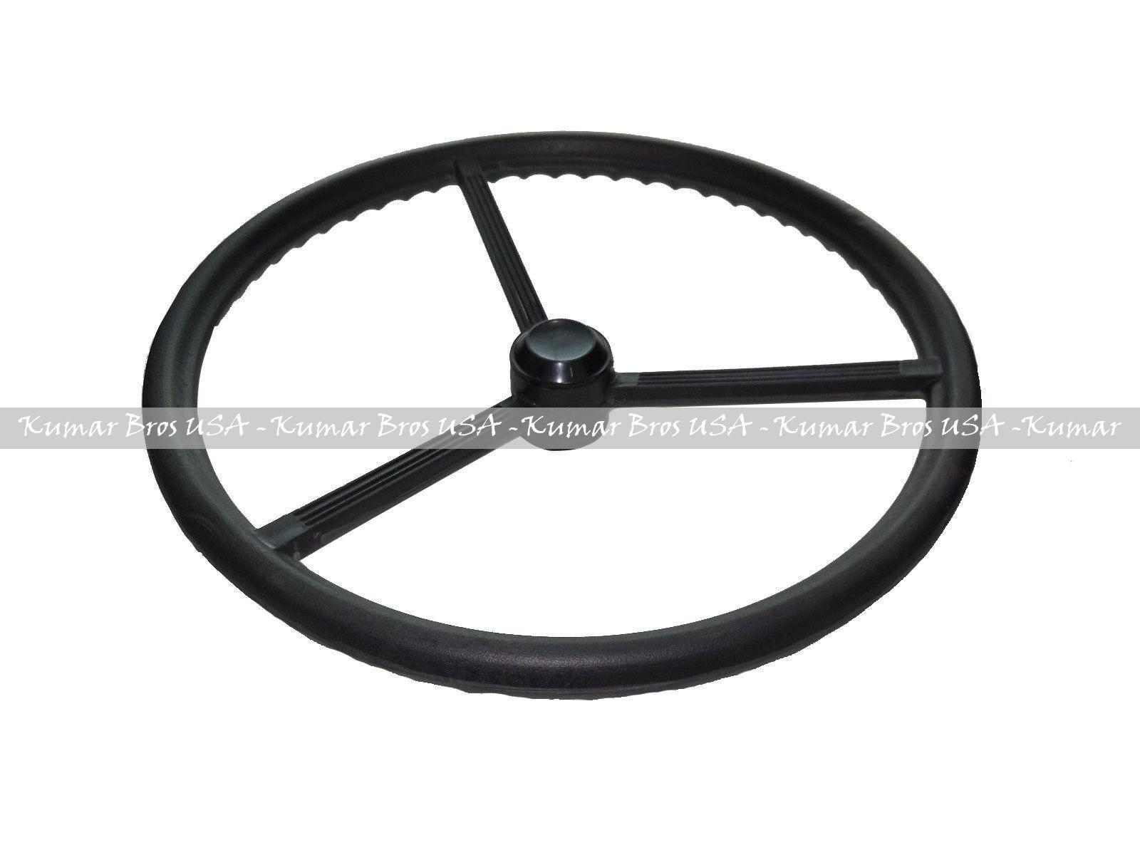 8N3600 New Steering Wheel suitable for Ford 8N NAA 800 600 601 2000 4000