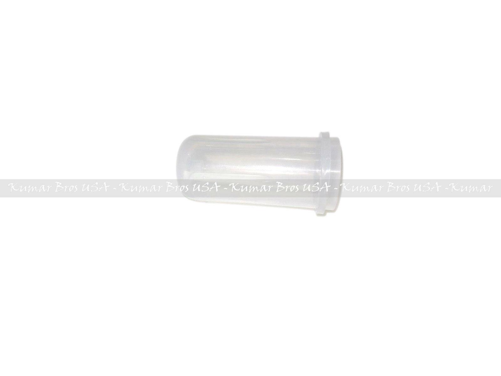 New Yanmar Fuel Filter BOWL 3TNE68-G2A 3TNE68-SA 3TNE74-G2A 3TNE78-G1A