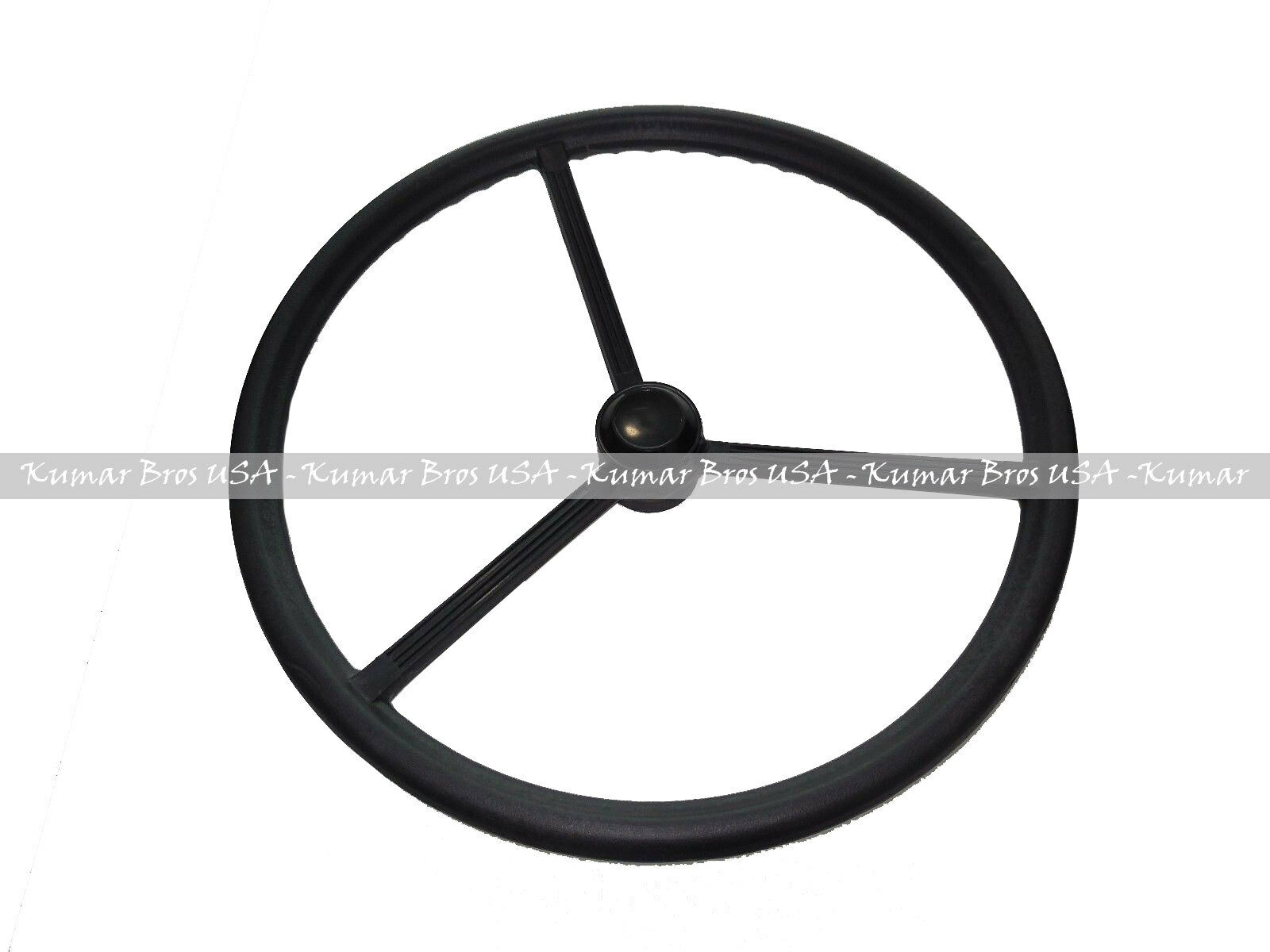 OE type for Ford//New Holland 82016841 New Complete Tractor Steering Wheel