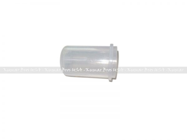 New Ford New Holland Fuel Filter with O-Ring 87300039 SBA360720130