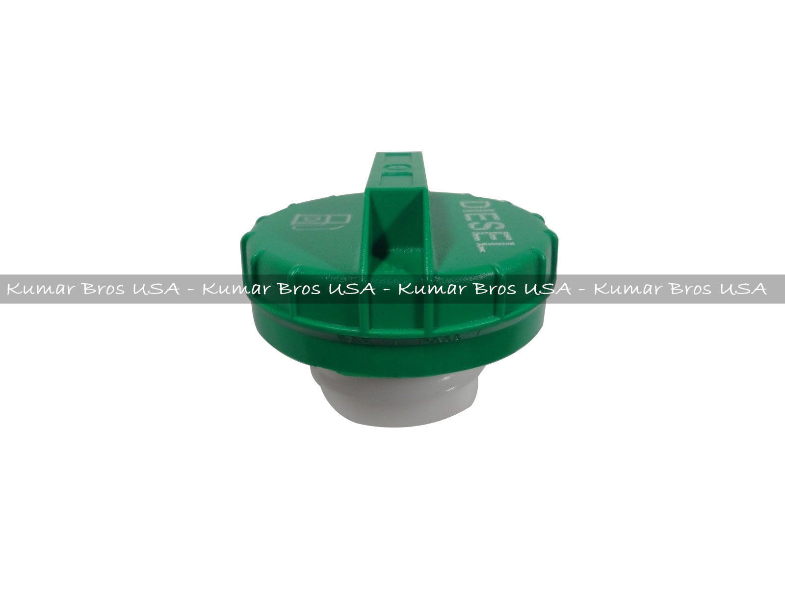 New Kumar Bros USA Diesel Fuel Cap for Bobcat 863 864 873 883 963